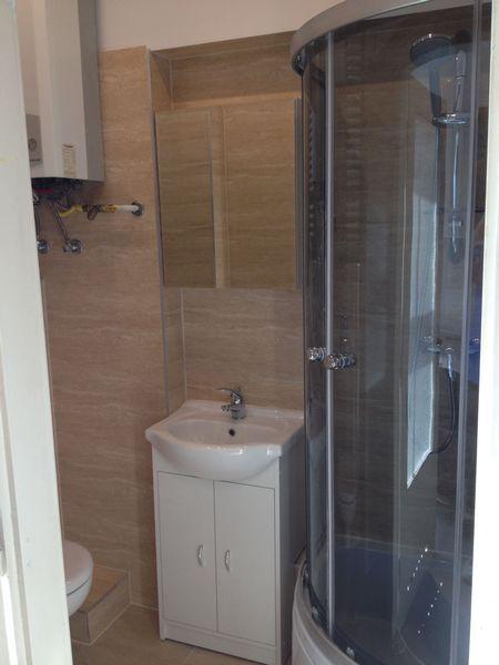 Mała łazienka Remont Małej łazienki Bielsko