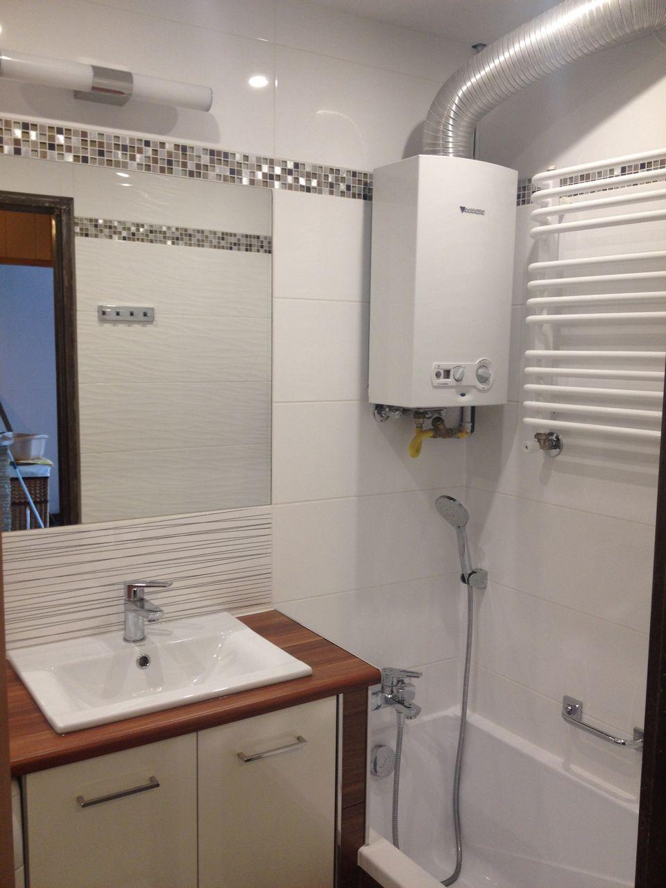 Wyremontowana łazienka Bielsko Bielsko Biała